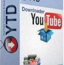 YTD-youtube Downloader-pro-crack