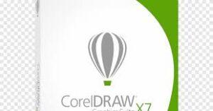 coreldraw x7 logo