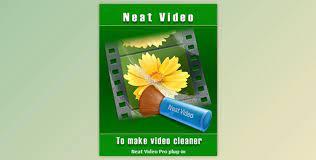Neat Video Pro Crack