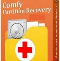 Comfy-Partition-Recovery-crack-210x300